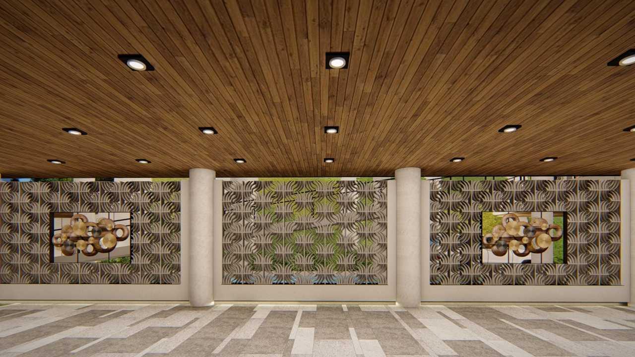 Raaj Gill Arsitek J House Jakarta, Daerah Khusus Ibukota Jakarta, Indonesia Jakarta, Daerah Khusus Ibukota Jakarta, Indonesia Raaj-Gill-Arsitek-Joune-House  102223