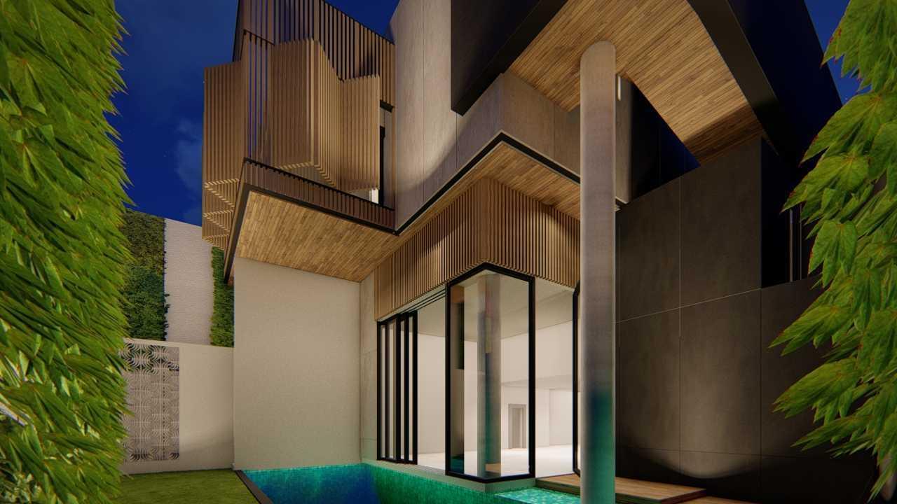Raaj Gill Arsitek J House Jakarta, Daerah Khusus Ibukota Jakarta, Indonesia Jakarta, Daerah Khusus Ibukota Jakarta, Indonesia Raaj-Gill-Arsitek-Joune-House  102225