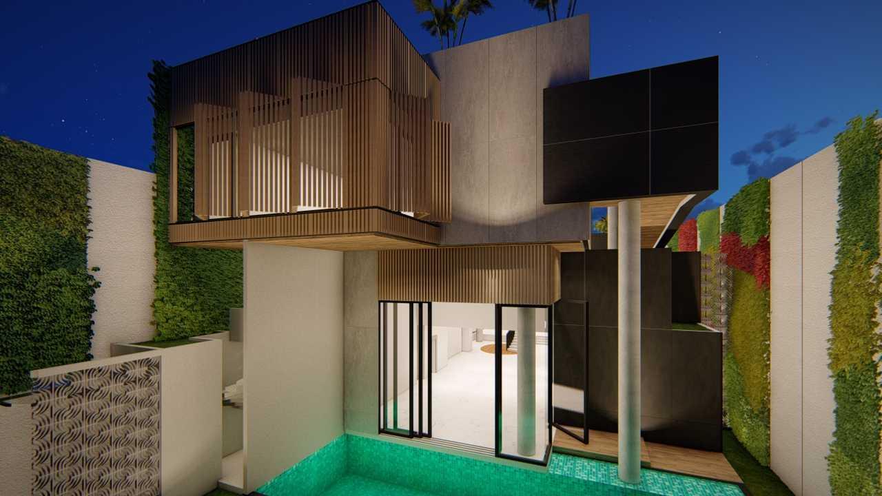 Raaj Gill Arsitek J House Jakarta, Daerah Khusus Ibukota Jakarta, Indonesia Jakarta, Daerah Khusus Ibukota Jakarta, Indonesia Raaj-Gill-Arsitek-Joune-House  102226