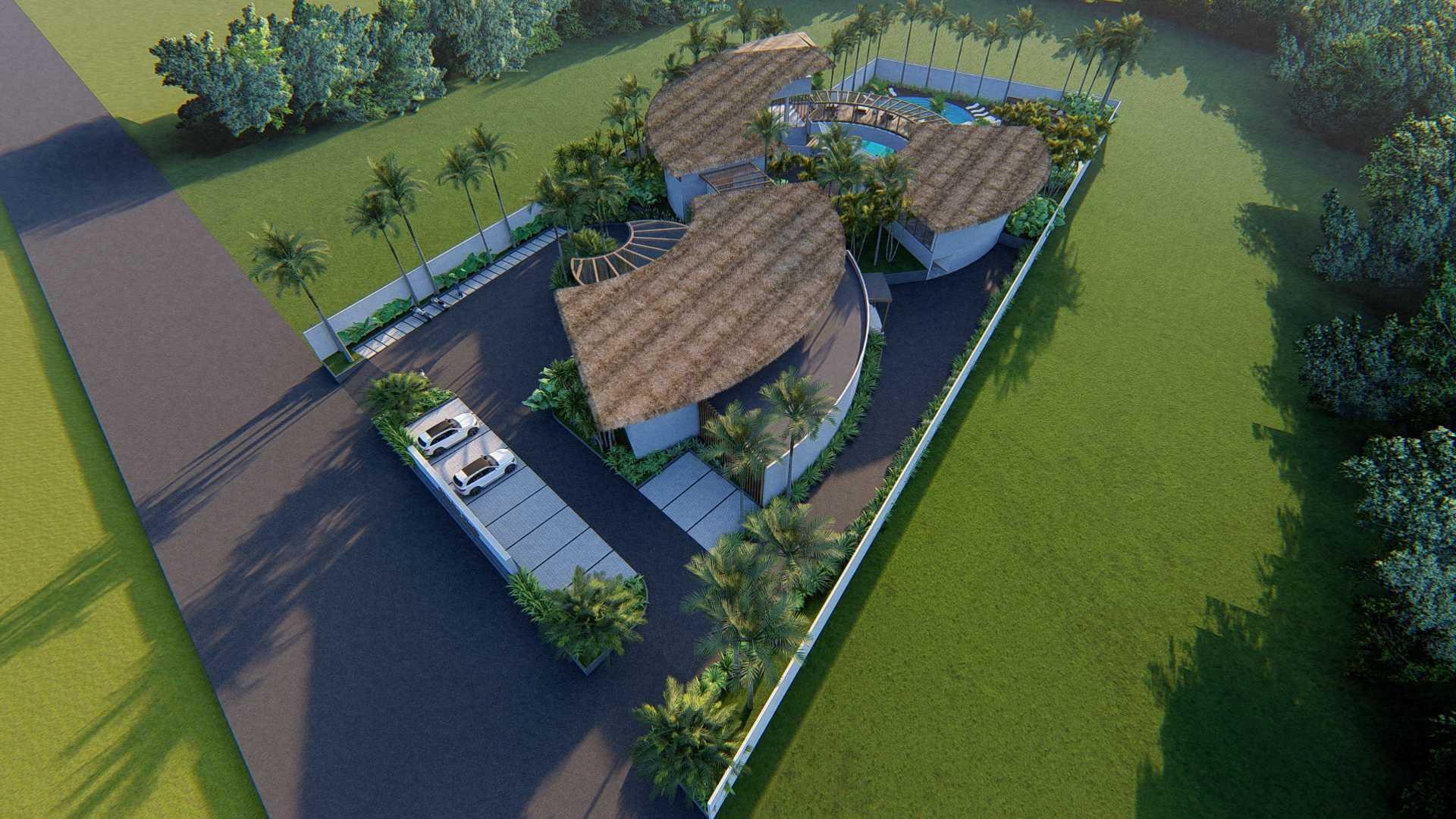 Raaj Gill Arsitek Goethe Club Canggu, Kec. Kuta Utara, Kabupaten Badung, Bali, Indonesia Bali, Indonesia Raaj-Gill-Arsitek-Studio-Bali  102242