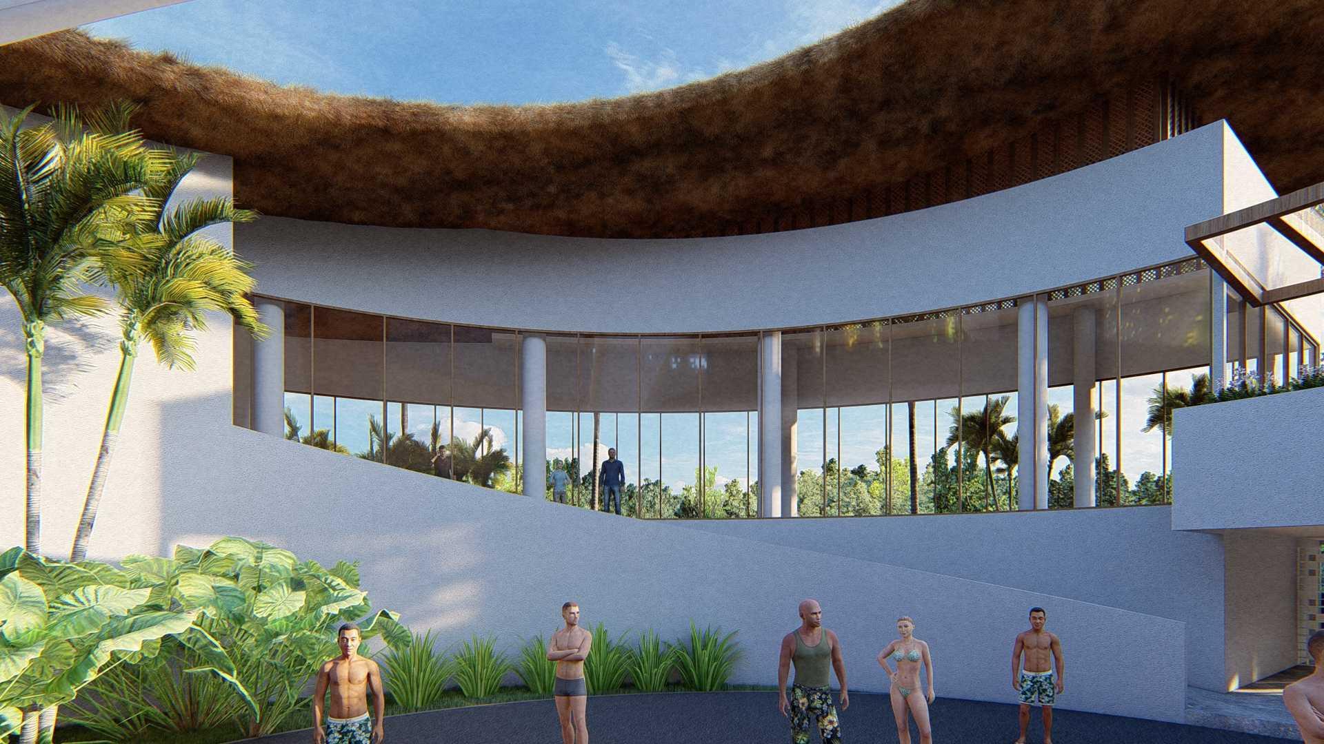 Jasa Kontraktor Raaj Gill Arsitek di Bali