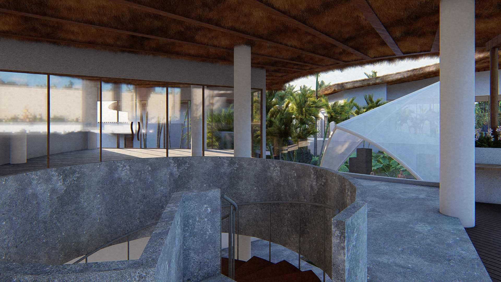 Raaj Gill Arsitek Goethe Club Canggu, Kec. Kuta Utara, Kabupaten Badung, Bali, Indonesia Bali, Indonesia Raaj-Gill-Arsitek-Studio-Bali  102254