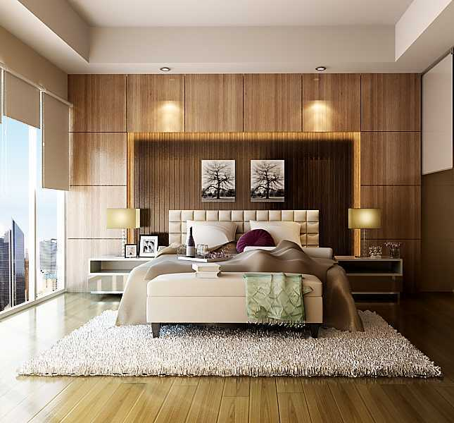 Escala Studio Master Bedroom Design Jakarta, Daerah Khusus Ibukota Jakarta, Indonesia Jakarta, Daerah Khusus Ibukota Jakarta, Indonesia Escala-Studio-Master-Bedroom-Design  56970