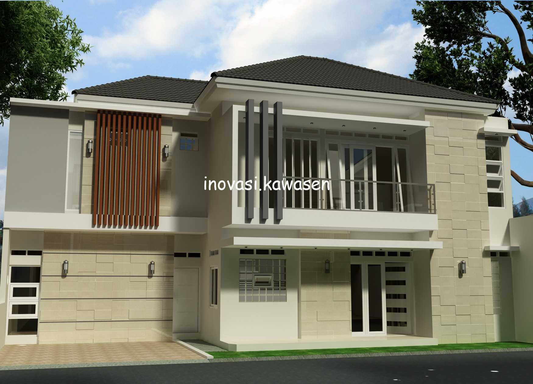 Jasa Arsitek inovasi kawasen di Surabaya