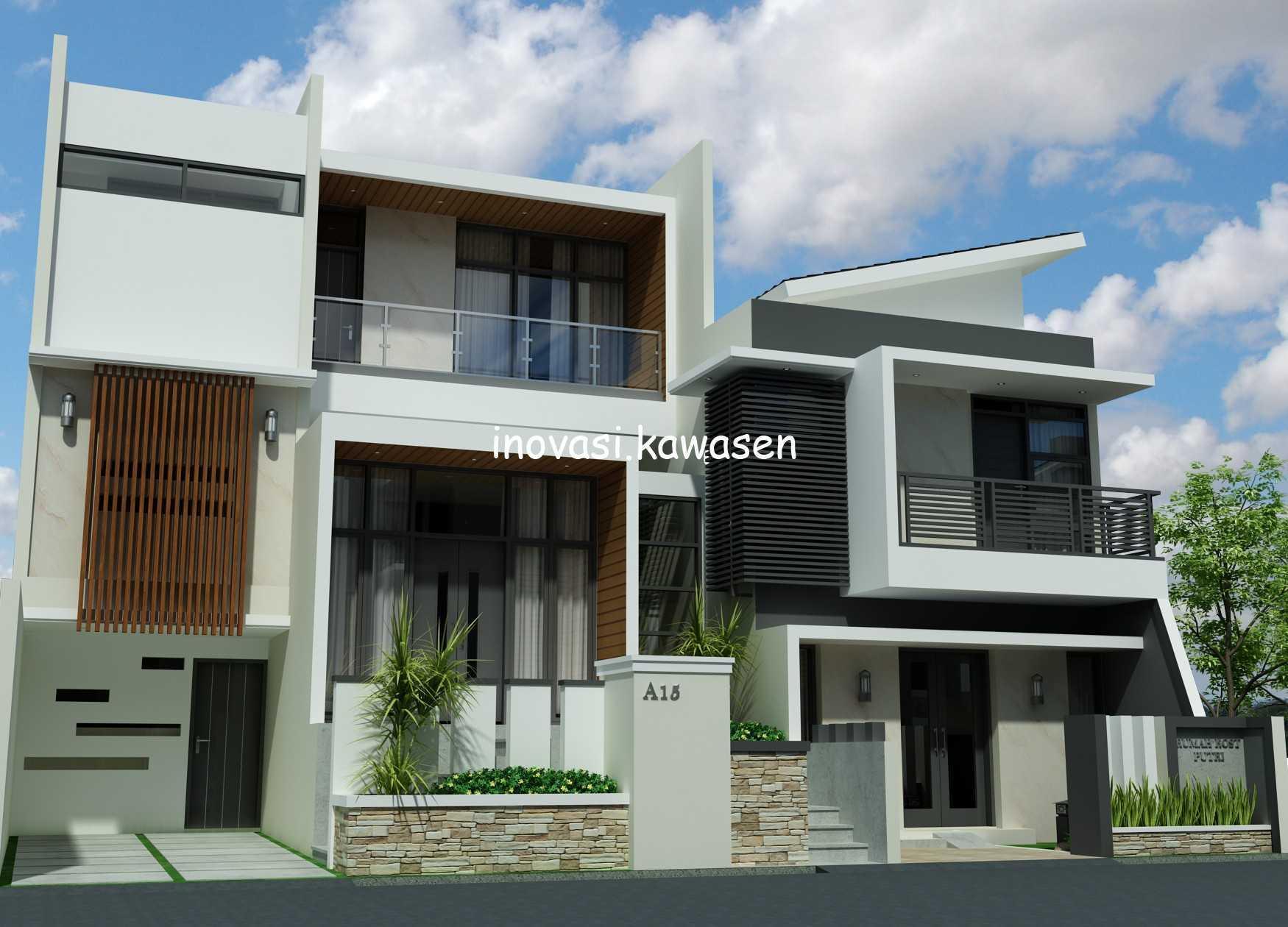 Jasa Design and Build inovasi kawasen di Jakarta