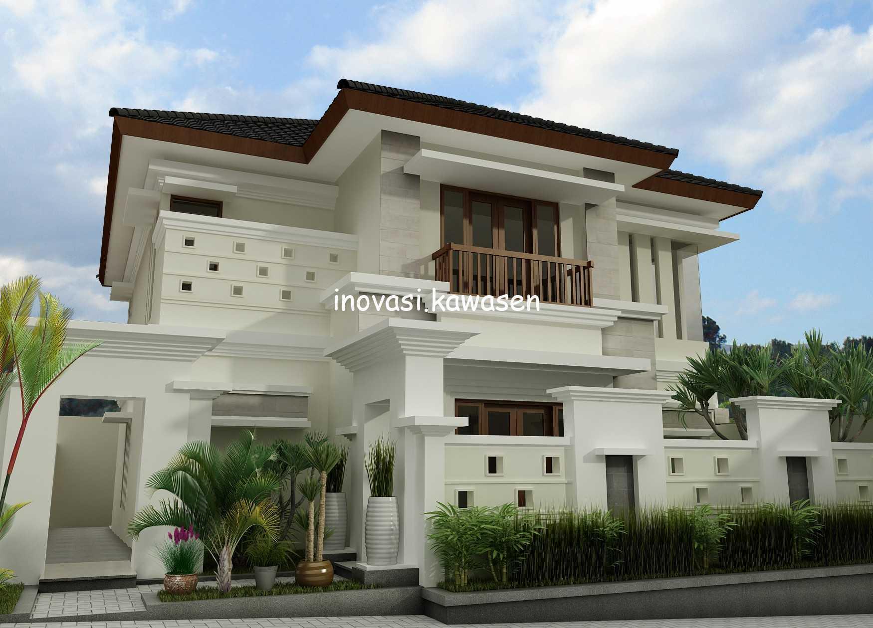Inovasi Kawasen Desain Villa Bpk. Vadara Bogor, Jawa Barat, Indonesia Bogor, Jawa Barat, Indonesia Inovasikawasen-Desain-Villa-Bpk-Vadara  89441