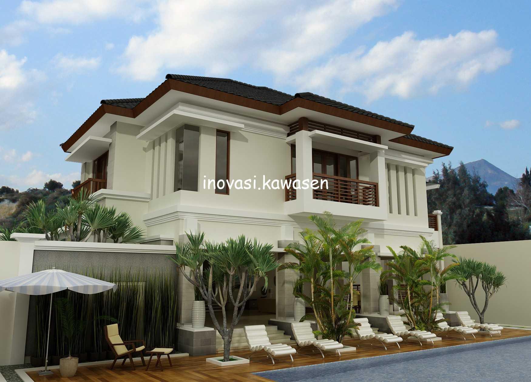 Inovasi Kawasen Desain Villa Bpk. Vadara Bogor, Jawa Barat, Indonesia Bogor, Jawa Barat, Indonesia Inovasikawasen-Desain-Villa-Bpk-Vadara  89443