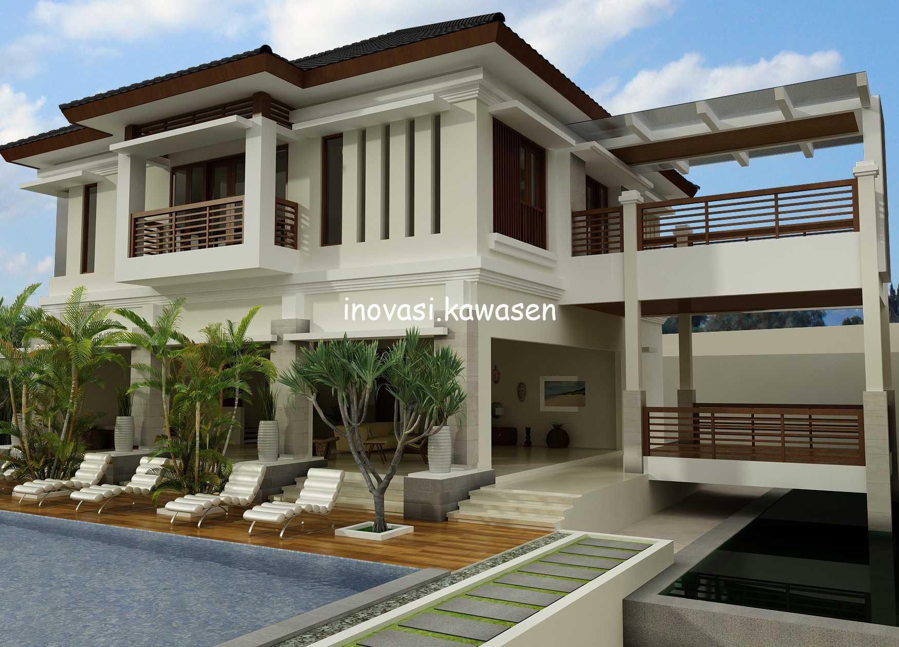 Inovasi Kawasen Desain Villa Bpk. Vadara Bogor, Jawa Barat, Indonesia Bogor, Jawa Barat, Indonesia Inovasikawasen-Desain-Villa-Bpk-Vadara  89444