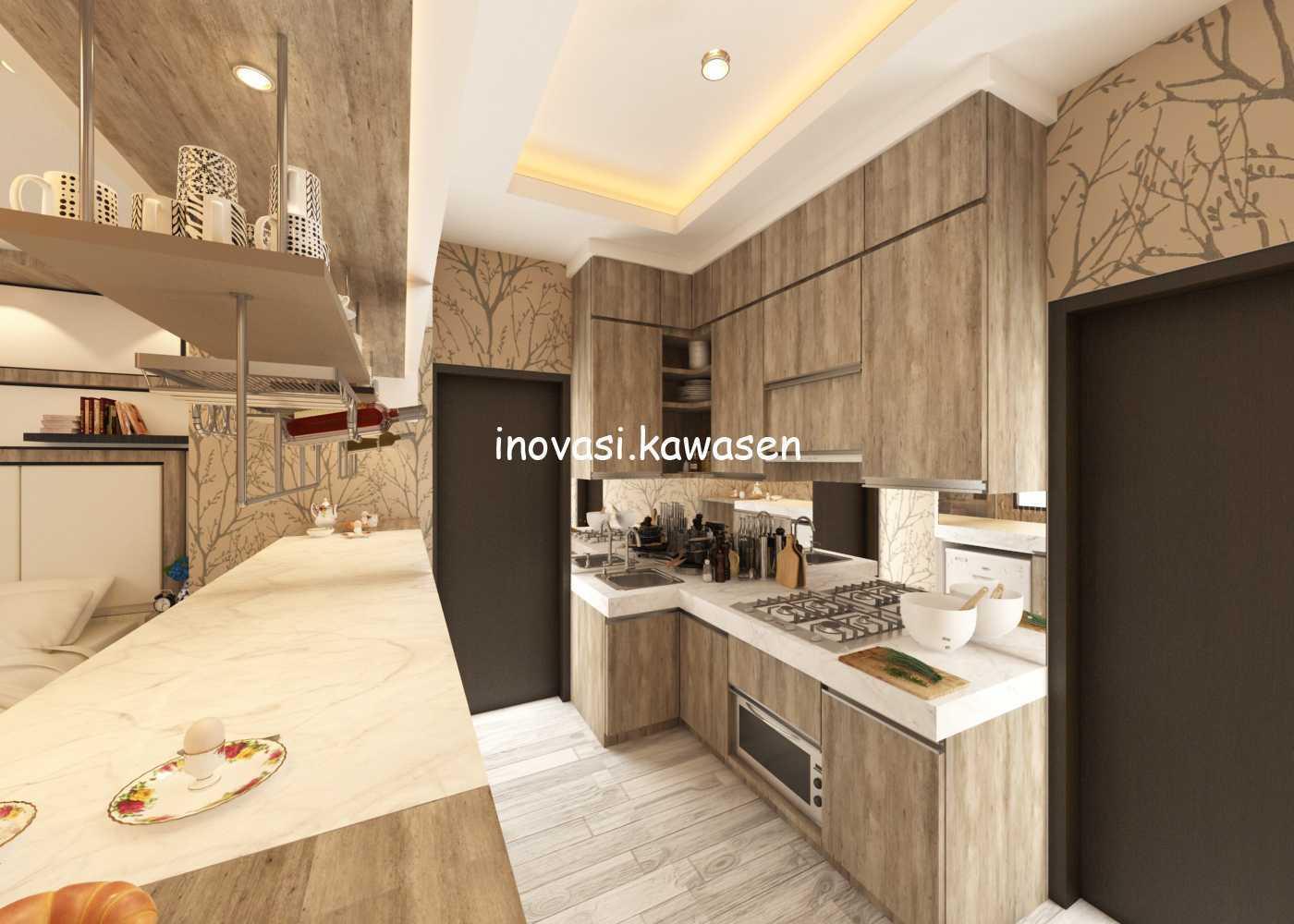 Inovasi Kawasen Interior Apartment Jakarta, Daerah Khusus Ibukota Jakarta, Indonesia Jakarta, Daerah Khusus Ibukota Jakarta, Indonesia Inovasi-Kawasen-Interior-Apartment  89757