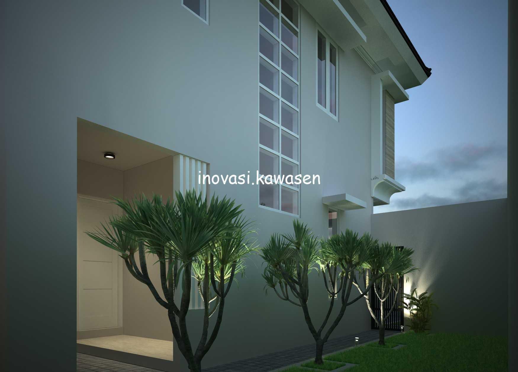 Inovasi Kawasen Rumah Tinggal Bpk. Ricky Kota Depok, Jawa Barat, Indonesia Kota Depok, Jawa Barat, Indonesia Inovasi-Kawasen-Rumah-Tinggal-Bpk-Ricky  89805