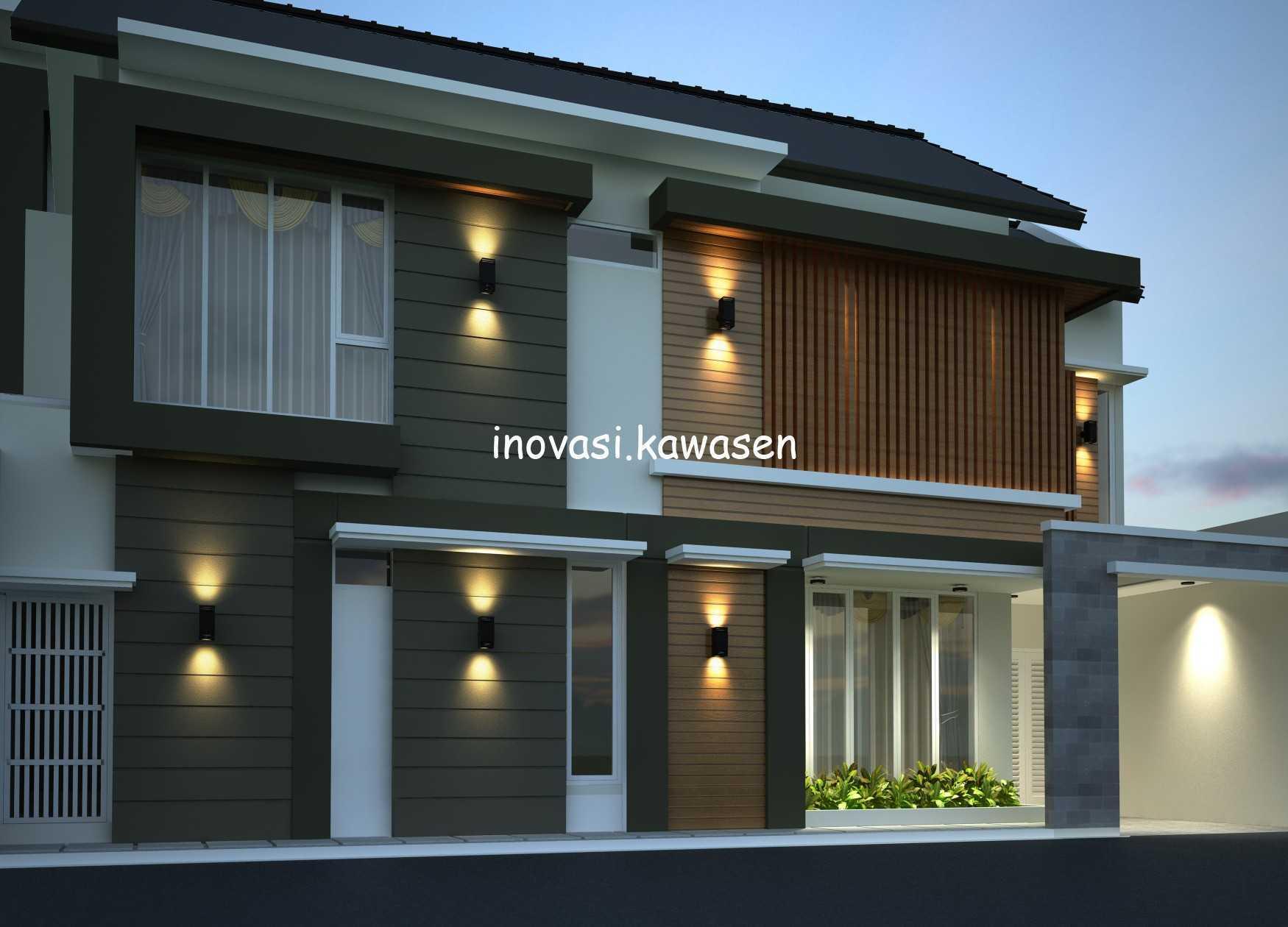 Inovasi Kawasen Rumah Tinggal Bpk.  Dimas Kota Bogor, Jawa Barat, Indonesia Kota Bogor, Jawa Barat, Indonesia Inovasi-Kawasen-Rumah-Tinggal-Bpk-Dimas  89822
