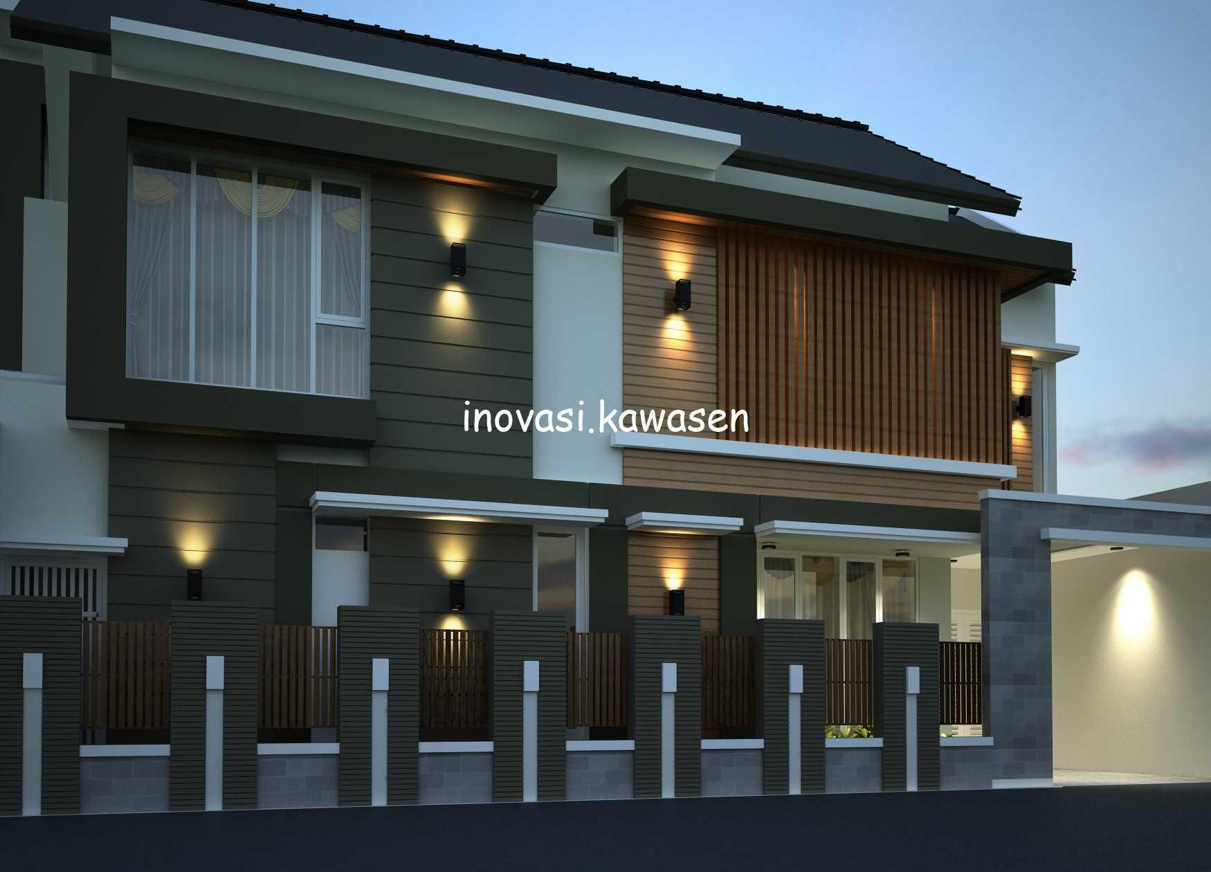 Inovasi Kawasen Rumah Tinggal Bpk.  Dimas Kota Bogor, Jawa Barat, Indonesia Kota Bogor, Jawa Barat, Indonesia Inovasi-Kawasen-Rumah-Tinggal-Bpk-Dimas  89823