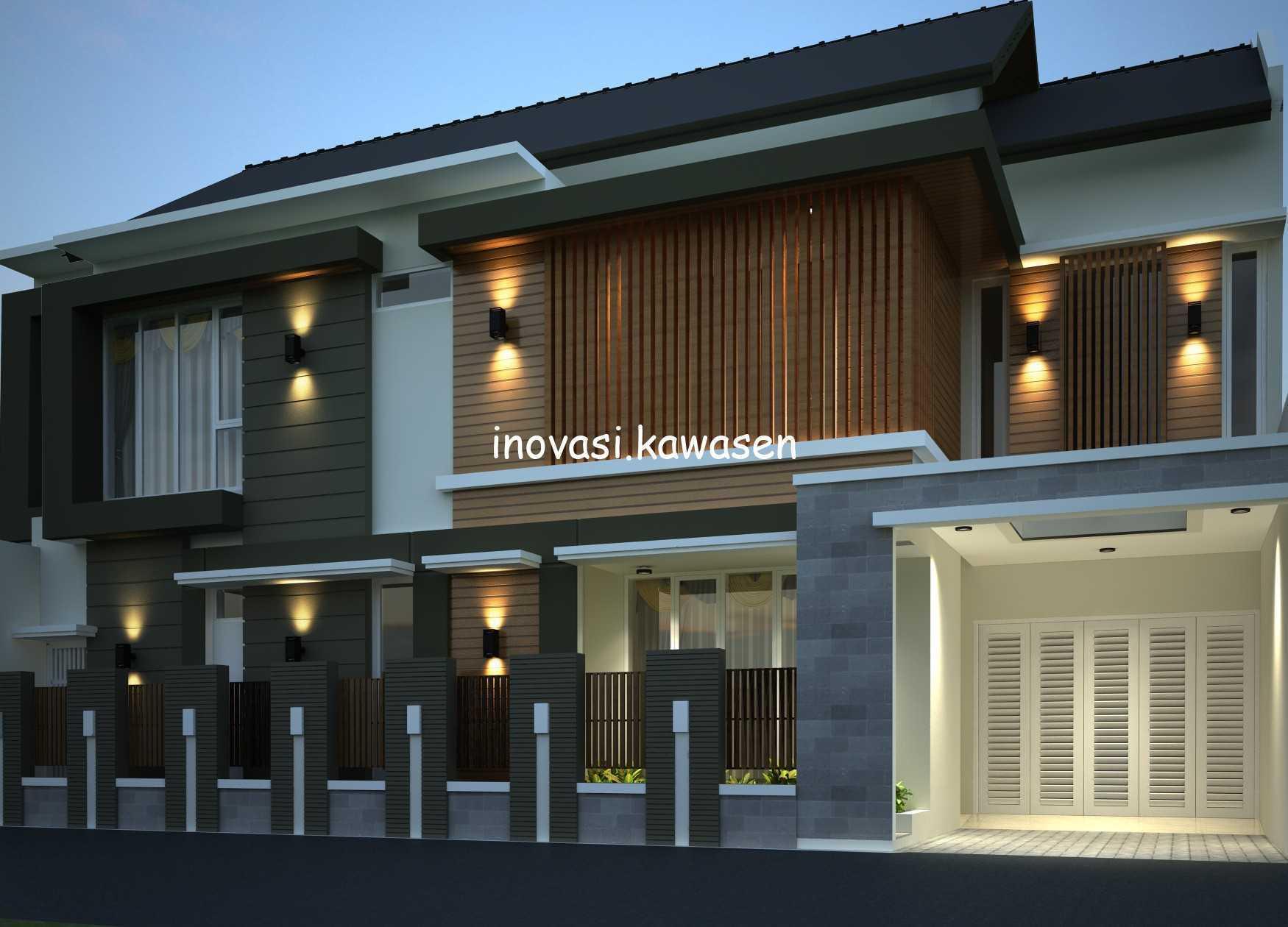 Inovasi Kawasen Rumah Tinggal Bpk.  Dimas Kota Bogor, Jawa Barat, Indonesia Kota Bogor, Jawa Barat, Indonesia Inovasi-Kawasen-Rumah-Tinggal-Bpk-Dimas  89824