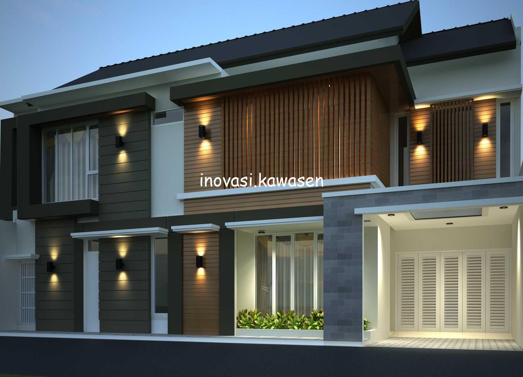Inovasi Kawasen Rumah Tinggal Bpk.  Dimas Kota Bogor, Jawa Barat, Indonesia Kota Bogor, Jawa Barat, Indonesia Inovasi-Kawasen-Rumah-Tinggal-Bpk-Dimas  89825