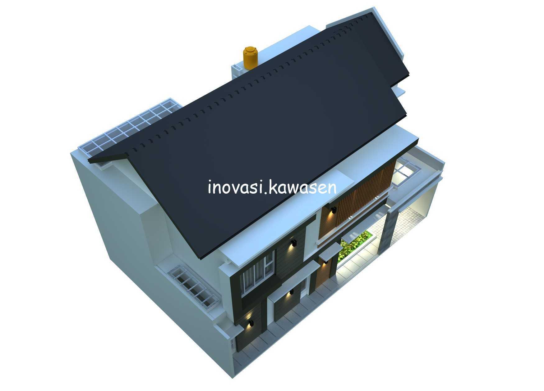 Inovasi Kawasen Rumah Tinggal Bpk.  Dimas Kota Bogor, Jawa Barat, Indonesia Kota Bogor, Jawa Barat, Indonesia Inovasi-Kawasen-Rumah-Tinggal-Bpk-Dimas  89827