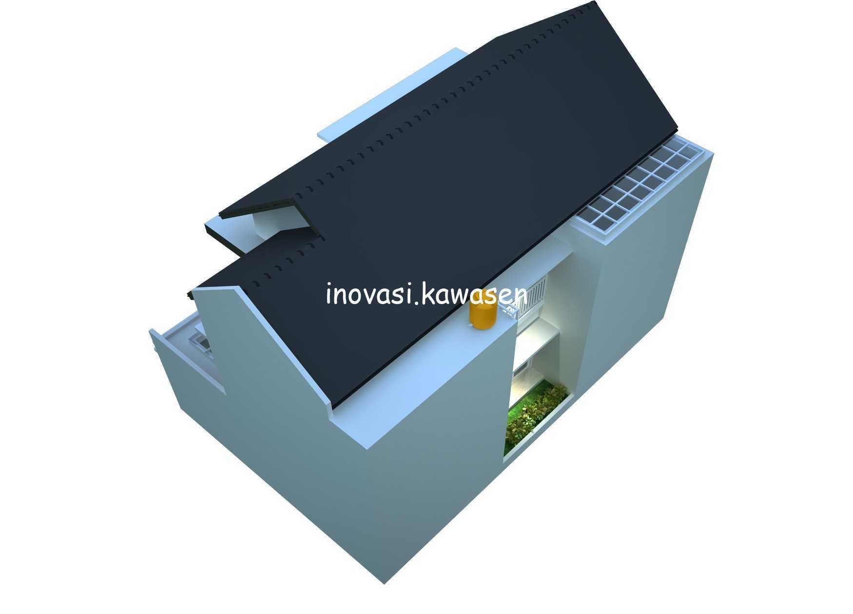 Inovasi Kawasen Rumah Tinggal Bpk.  Dimas Kota Bogor, Jawa Barat, Indonesia Kota Bogor, Jawa Barat, Indonesia Inovasi-Kawasen-Rumah-Tinggal-Bpk-Dimas  89828
