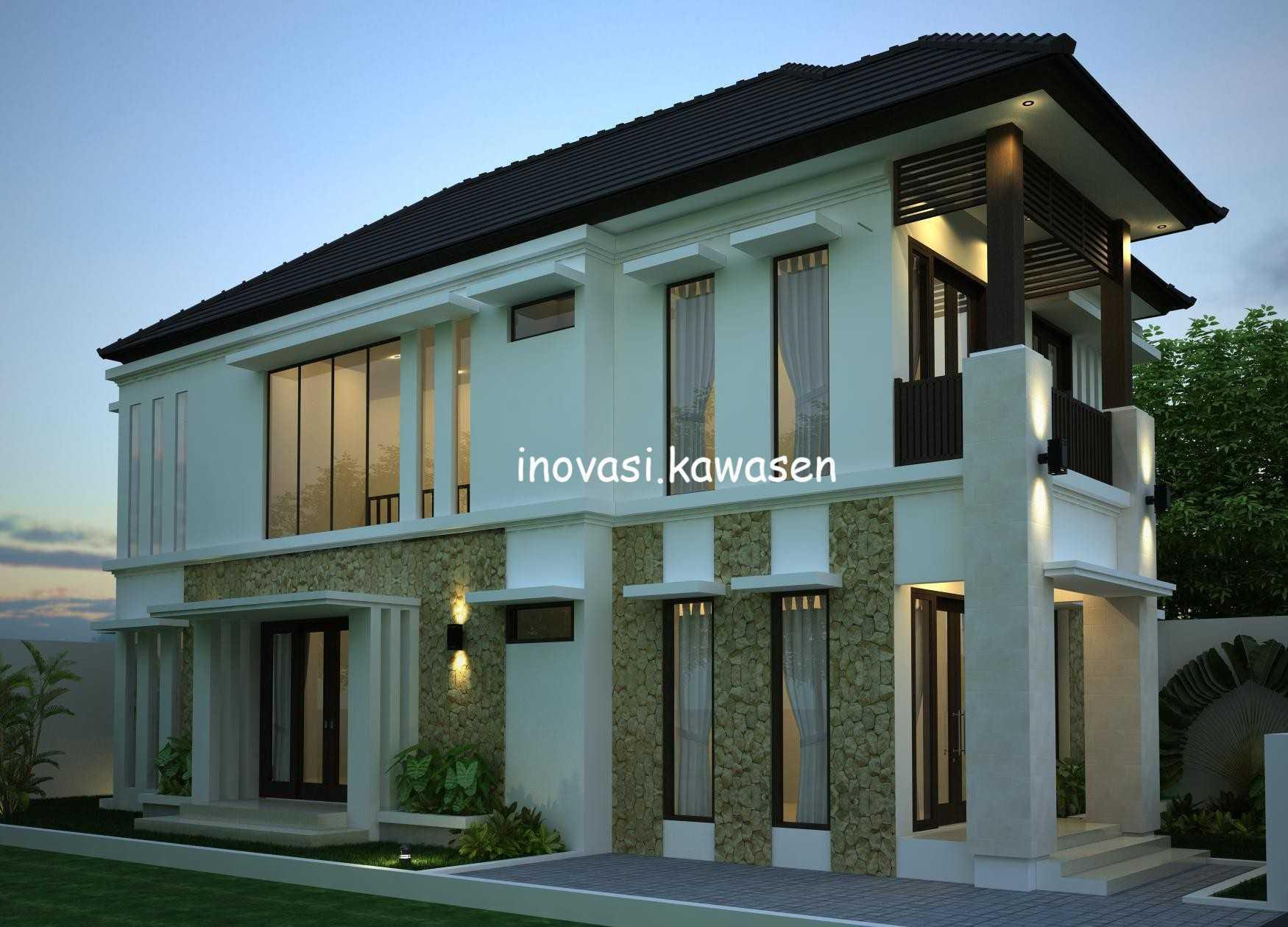 Inovasi Kawasen Rumah Tinggal Ibu Intan Jakarta, Daerah Khusus Ibukota Jakarta, Indonesia Jakarta, Daerah Khusus Ibukota Jakarta, Indonesia Inovasi-Kawasen-Rumah-Tinggal-Ibu-Intan  89852