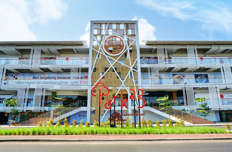 Parametr Rupacita Park Mall 23, Bali Kuta, Kabupaten Badung, Bali, Indonesia Kuta, Kabupaten Badung, Bali, Indonesia Parametr-Rupacita-Park-Mall-23  57733