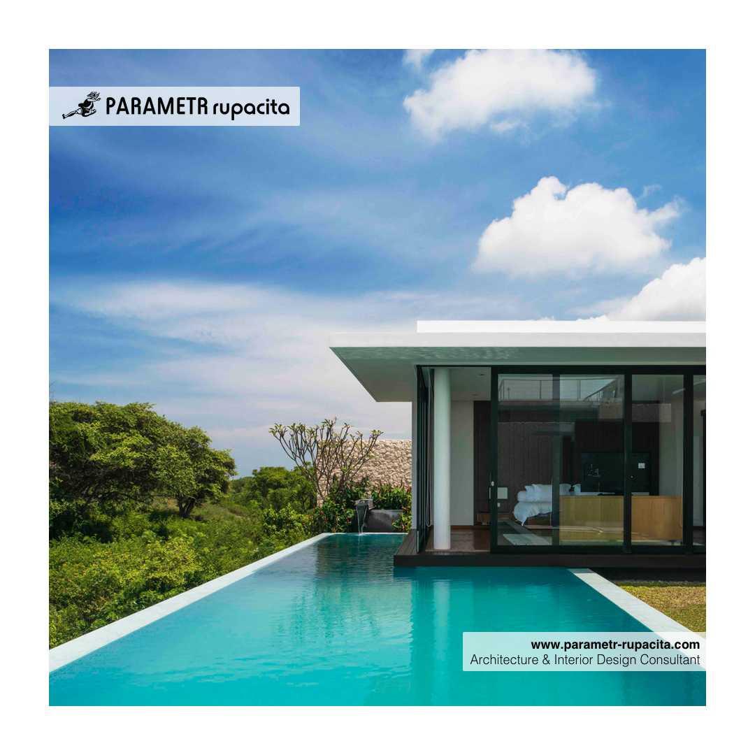 Parametr Rupacita di Bali