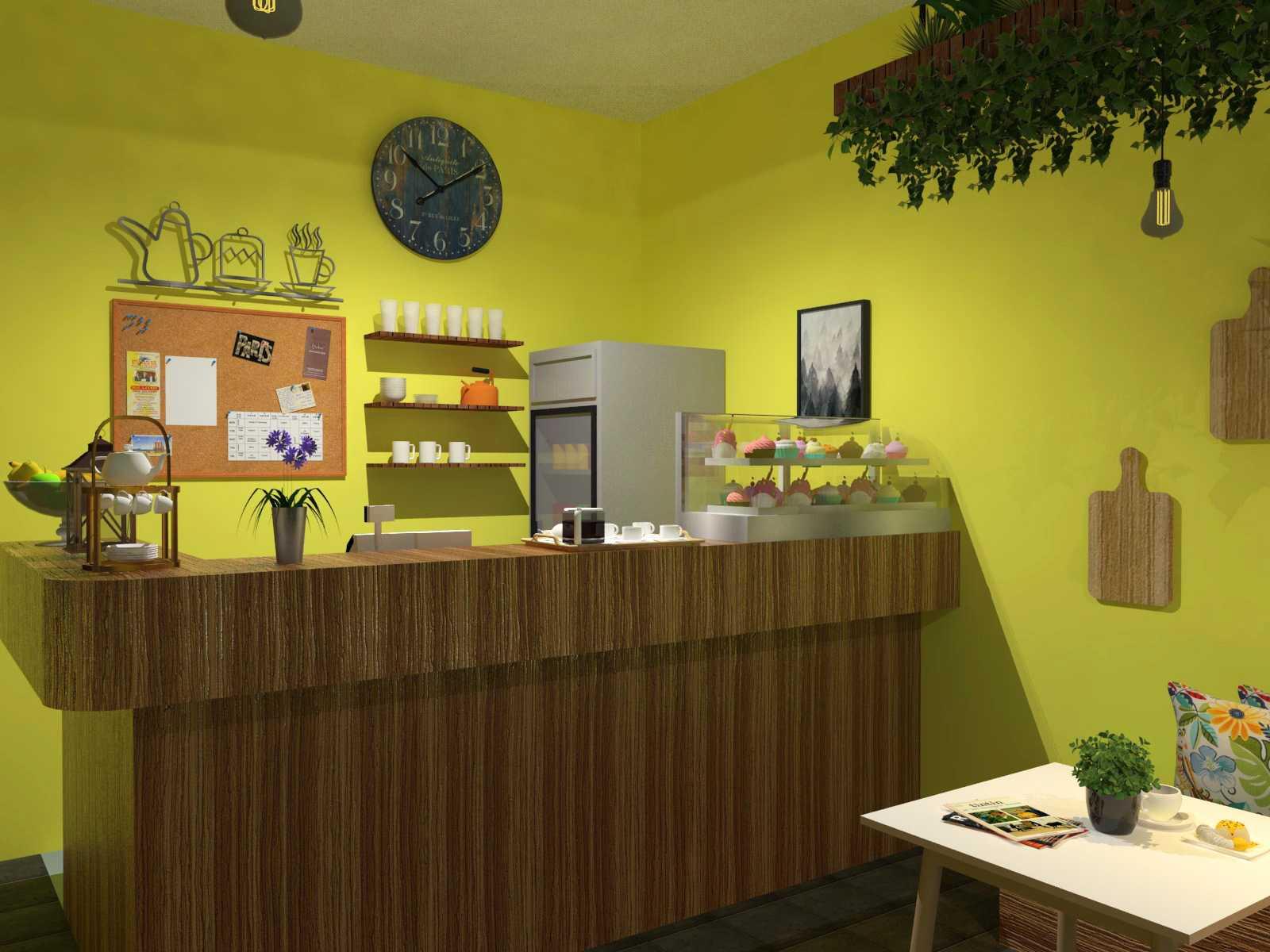 San.id Studio Alle's Cafe And Pastry Samarinda, Kota Samarinda, Kalimantan Timur, Indonesia Samarinda, Kota Samarinda, Kalimantan Timur, Indonesia Sanid-Studio-Alles-Cafe-And-Pastry  57973