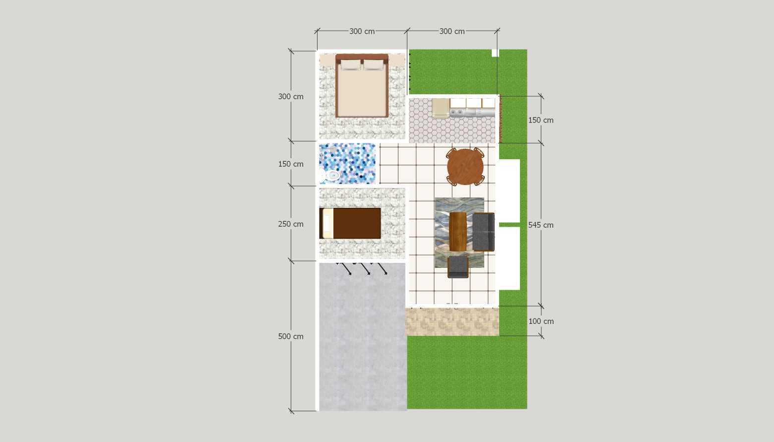 Jasa Arsitek SAN.ID Studio di Samarinda