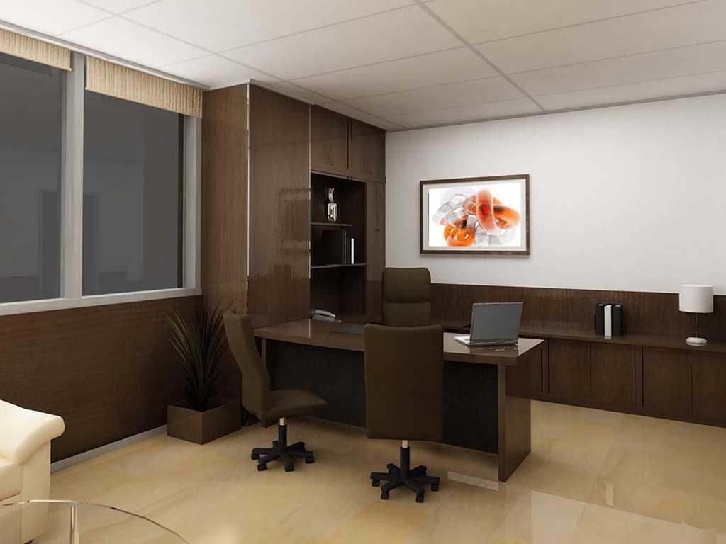 Astana Interior Slipi Office Jakarta, Daerah Khusus Ibukota Jakarta, Indonesia Jakarta, Daerah Khusus Ibukota Jakarta, Indonesia Astana-Interior-Slipi-Office  58006