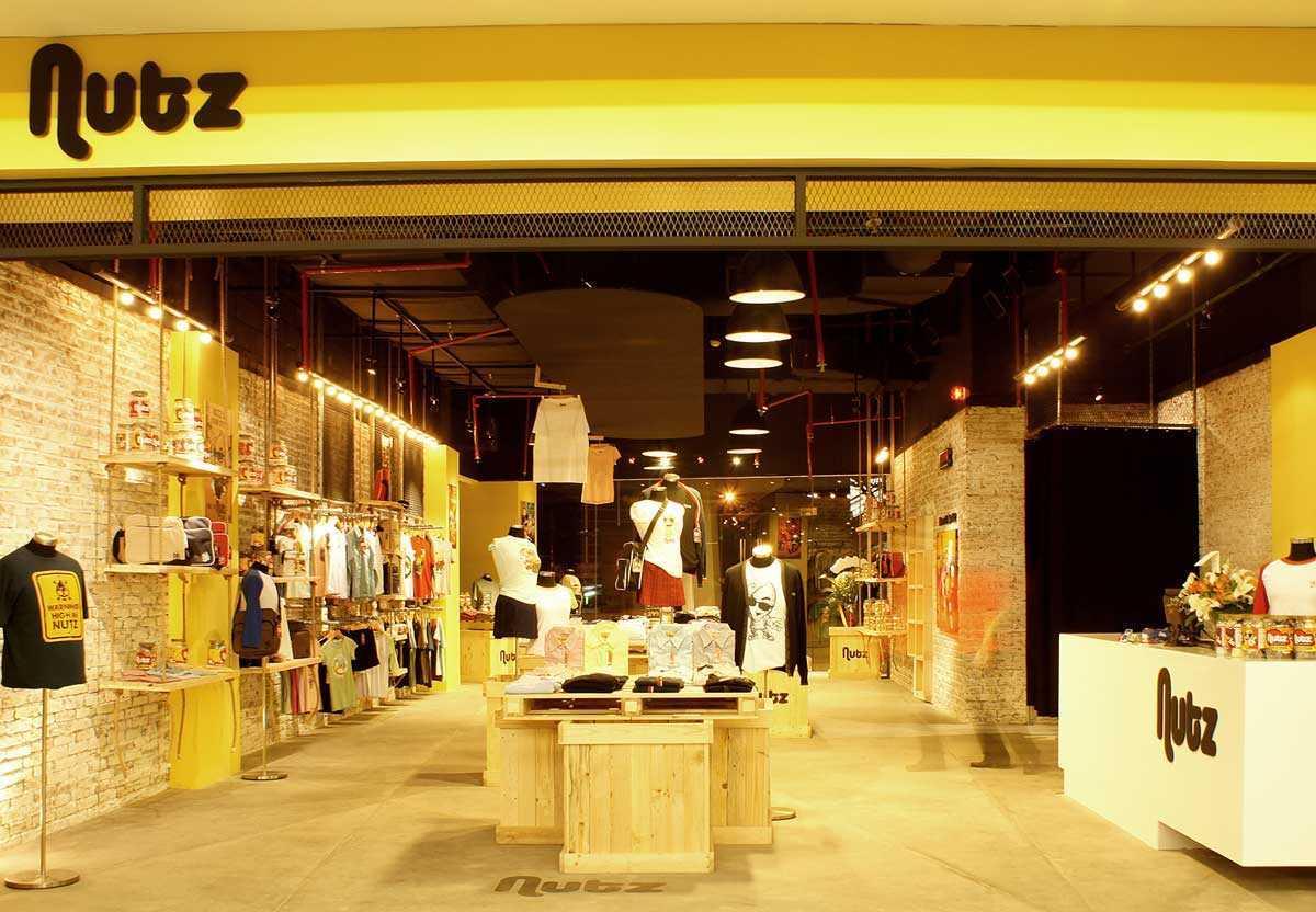 Astana Interior Nutz Store E.x Jakarta, Daerah Khusus Ibukota Jakarta, Indonesia Jakarta, Daerah Khusus Ibukota Jakarta, Indonesia Astana-Interior-Nutz-Store-Ex  58048