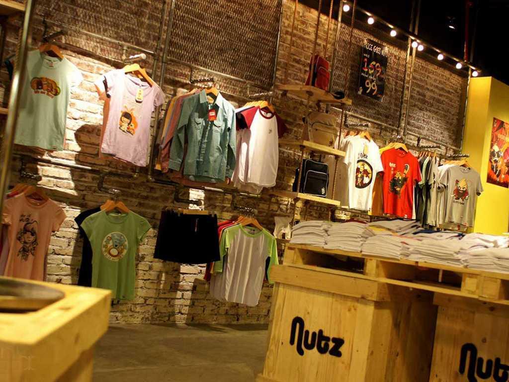 Astana Interior Nutz Store E.x Jakarta, Daerah Khusus Ibukota Jakarta, Indonesia Jakarta, Daerah Khusus Ibukota Jakarta, Indonesia Astana-Interior-Nutz-Store-Ex  58054