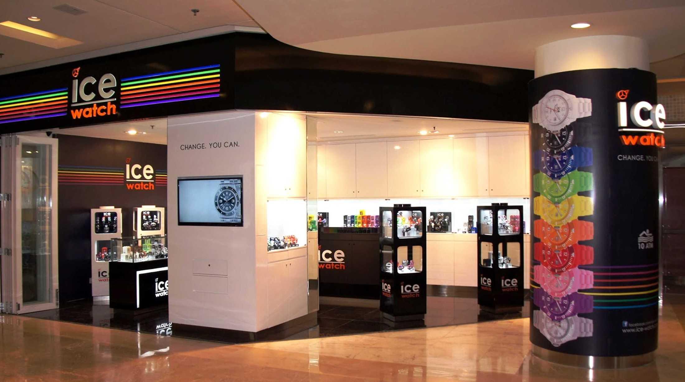 Astana Interior Ice Watch Store Daerah Khusus Ibukota Jakarta, Indonesia Daerah Khusus Ibukota Jakarta, Indonesia Astana-Interior-Ice-Watch-Store  58088