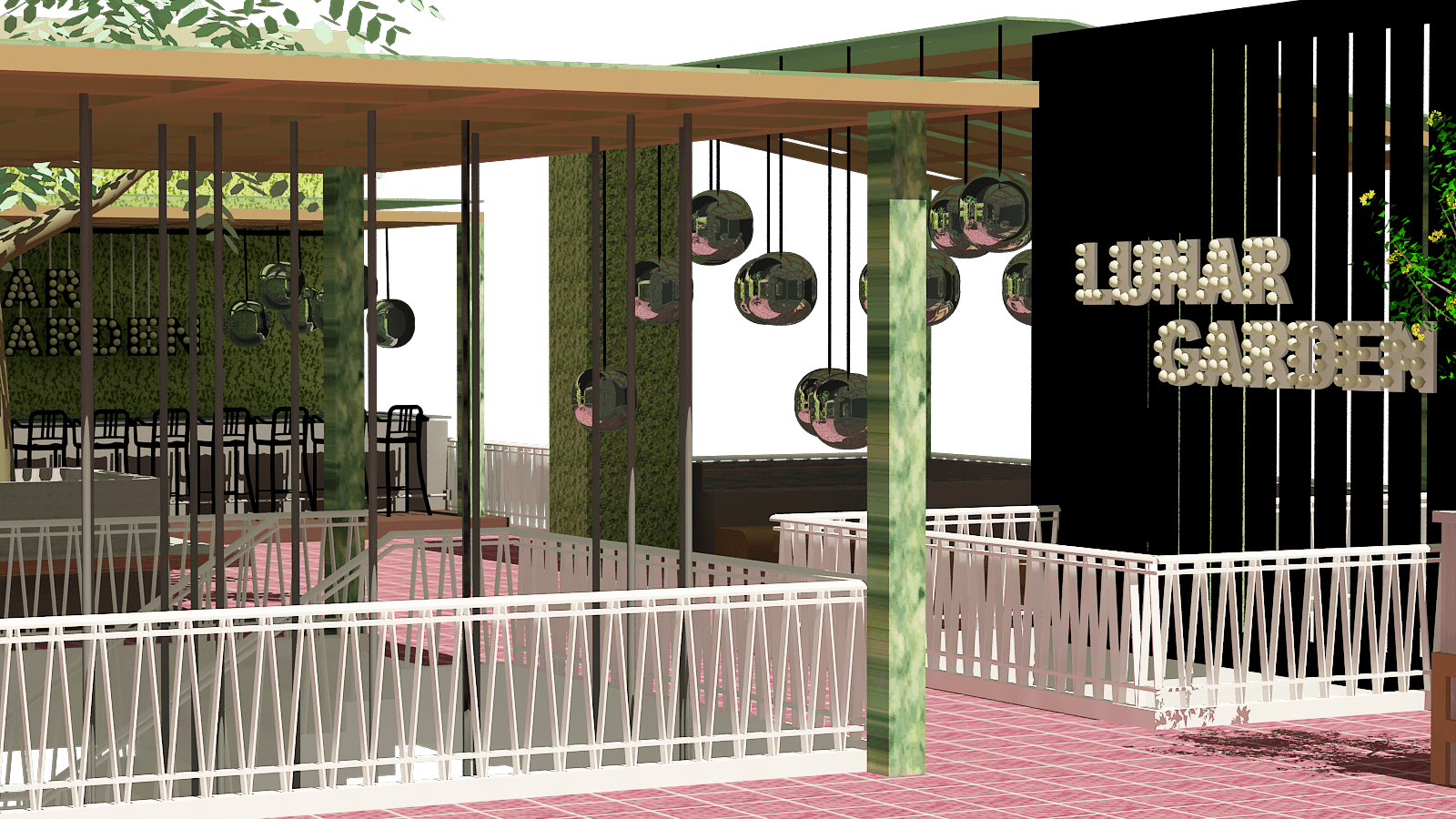 Astana Interior Lunar Garden Serpong, Kota Tangerang Selatan, Banten, Indonesia Serpong, Kota Tangerang Selatan, Banten, Indonesia Astana-Interior-Lunar-Garden  58118