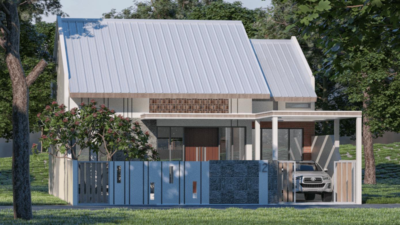 Sinan Arsitek di Papua Barat