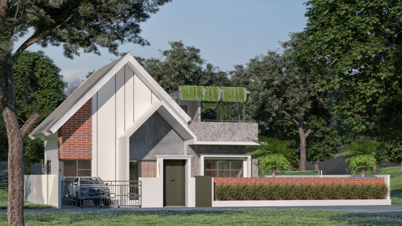 Sinan Arsitek di Pekanbaru