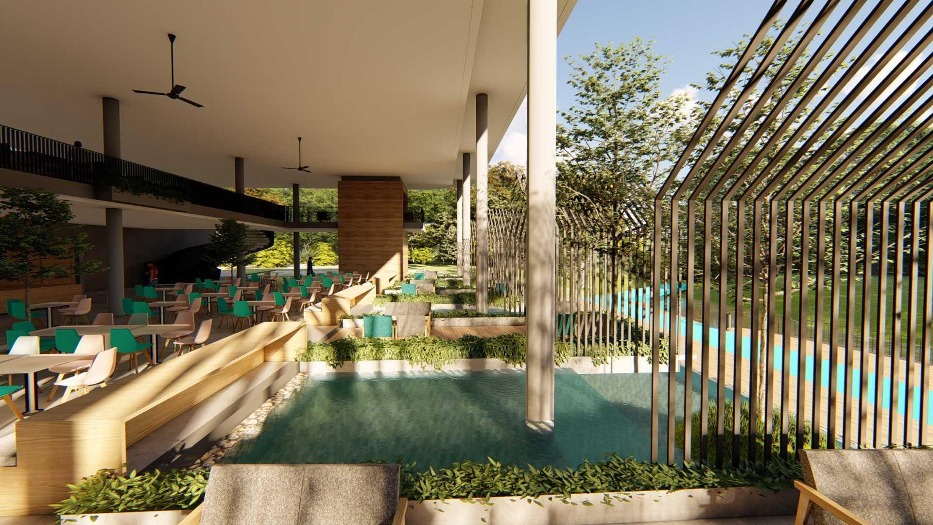 Moi Architects Food Villa Bogor, Jawa Barat, Indonesia Bogor, Jawa Barat, Indonesia Moi-Architects-Food-Villa  58561