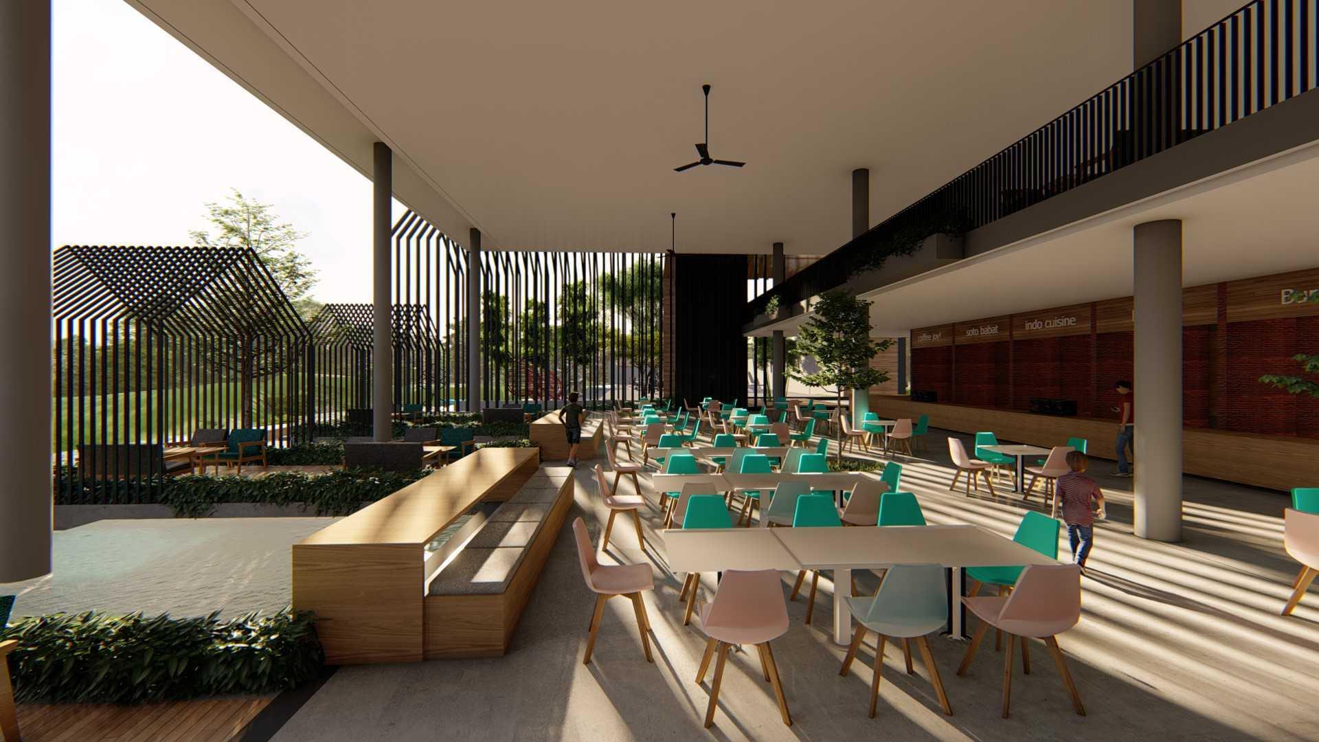 Moi Architects Food Villa Bogor, Jawa Barat, Indonesia Bogor, Jawa Barat, Indonesia Moi-Architects-Food-Villa  58562