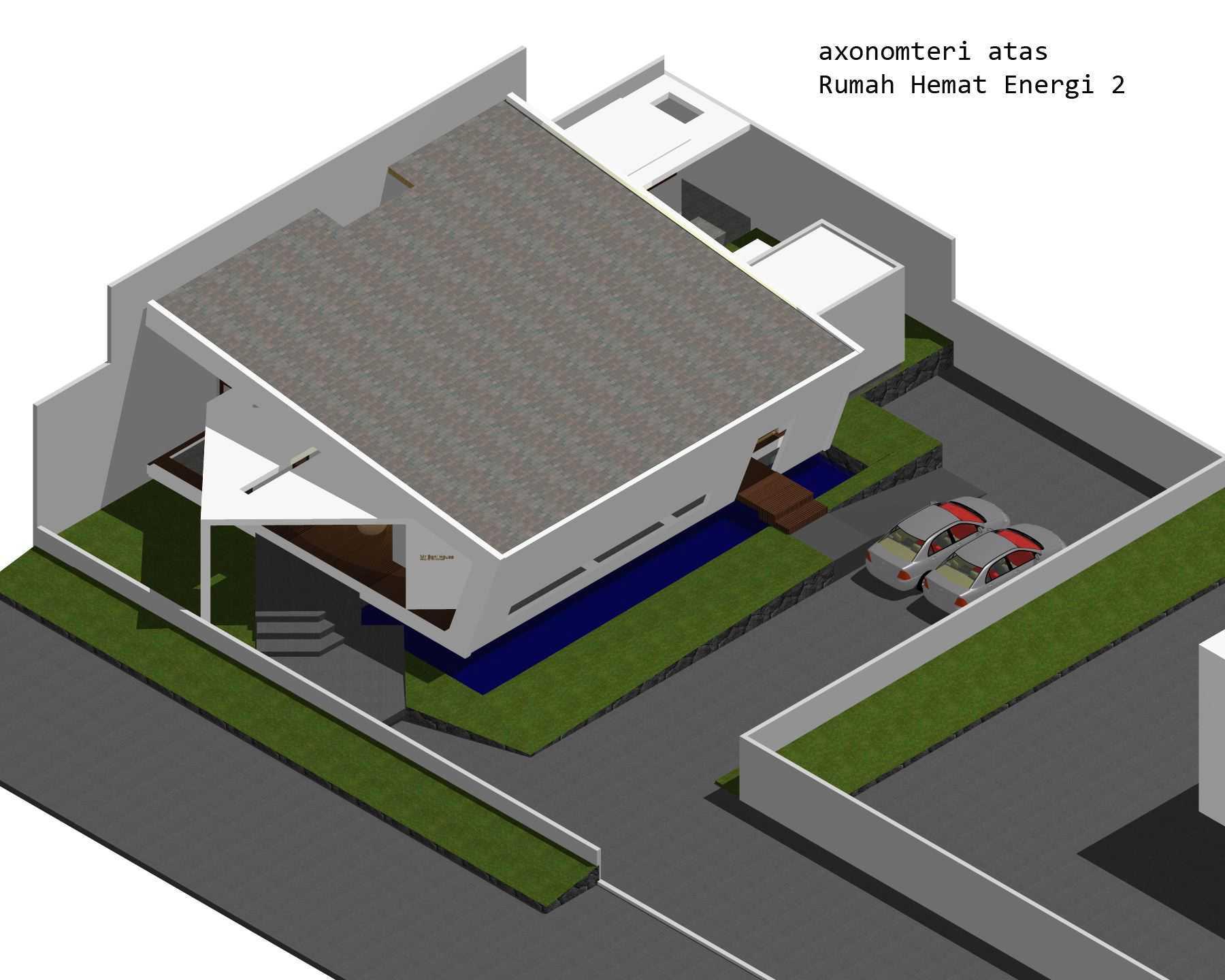Roni Desain Rumah Hemat Energi  Sulawesi Selatan, Indonesia Sulawesi Selatan, Indonesia Roni-Desain-Rumah-Hemat-Energi-  59904