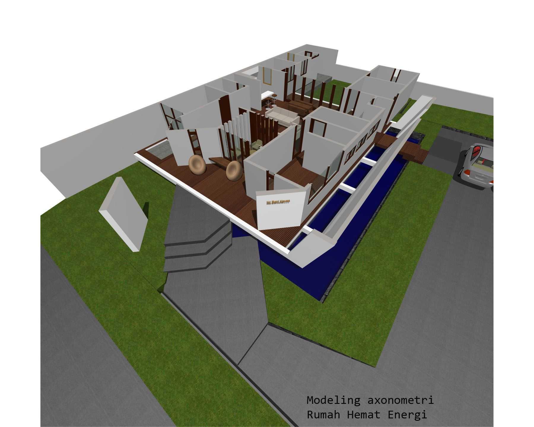 Roni Desain Rumah Hemat Energi  Sulawesi Selatan, Indonesia Sulawesi Selatan, Indonesia Roni-Desain-Rumah-Hemat-Energi-  59905