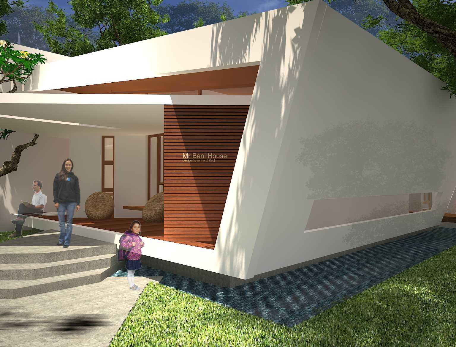 Roni Desain Rumah Hemat Energi  Sulawesi Selatan, Indonesia Sulawesi Selatan, Indonesia Roni-Desain-Rumah-Hemat-Energi-  59906