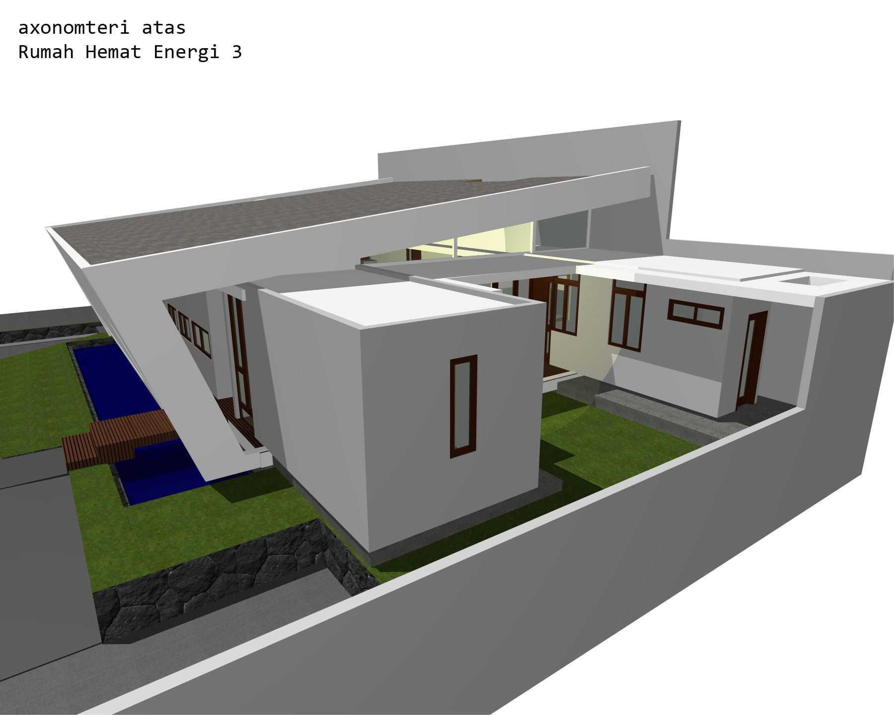 Roni Desain Rumah Hemat Energi  Sulawesi Selatan, Indonesia Sulawesi Selatan, Indonesia Roni-Desain-Rumah-Hemat-Energi-  59908