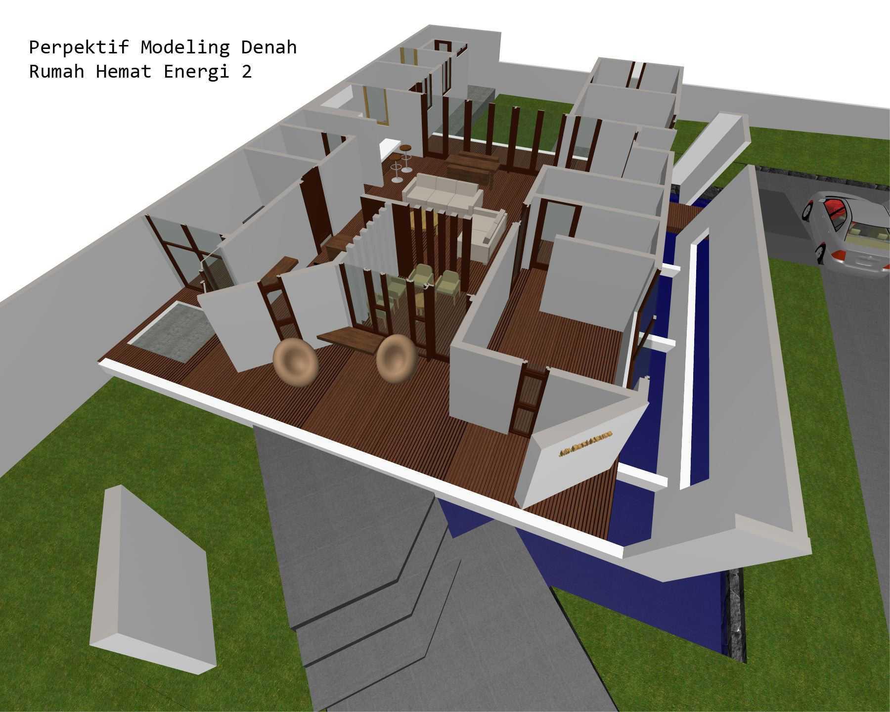 Roni Desain Rumah Hemat Energi  Sulawesi Selatan, Indonesia Sulawesi Selatan, Indonesia Roni-Desain-Rumah-Hemat-Energi-  59909