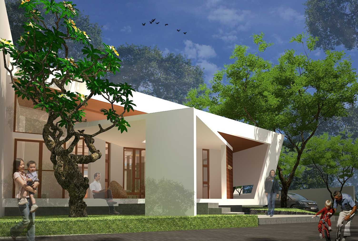 Roni Desain Rumah Hemat Energi  Sulawesi Selatan, Indonesia Sulawesi Selatan, Indonesia Roni-Desain-Rumah-Hemat-Energi-  59910
