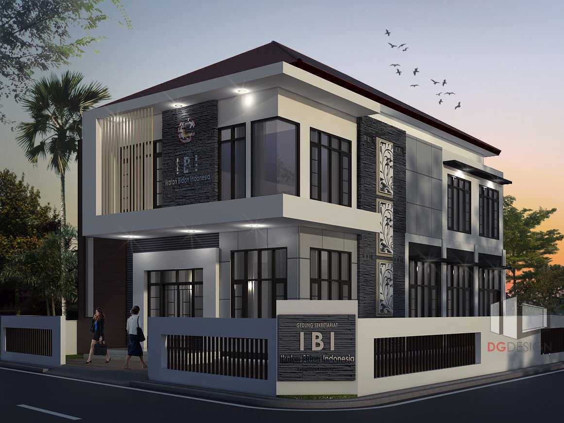 Jasa Arsitek DG DESIGN ARSITEKTUR di Jawa Tengah