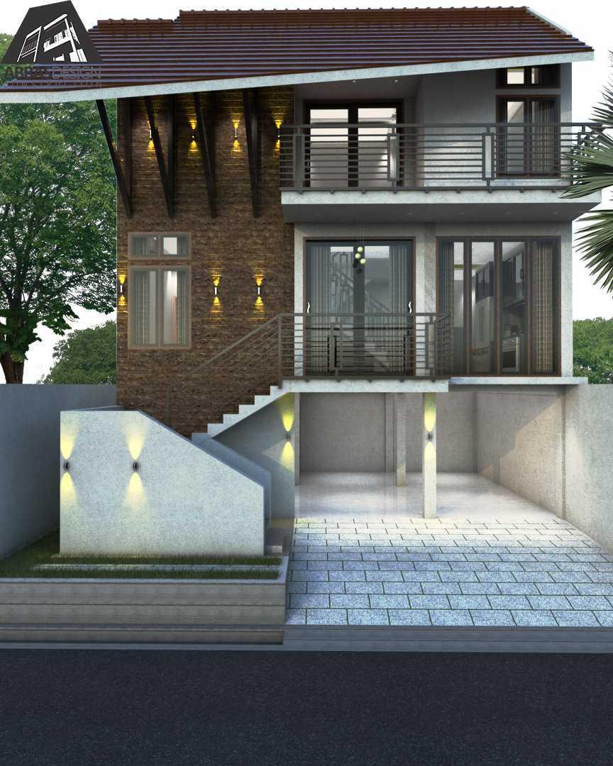 Abbas Design Construction Rumah 3 Lantai Bandar Lampung, Kota Bandar Lampung, Lampung, Indonesia Bandar Lampung, Kota Bandar Lampung, Lampung, Indonesia Abbas-Design-Construction-Rumah-3-Lamtai  91579