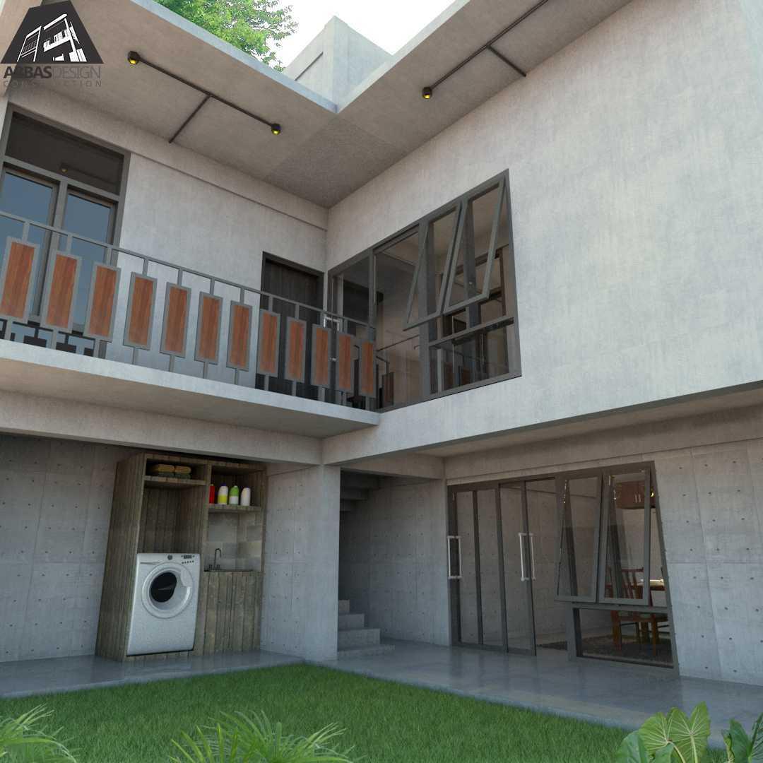 Abbas Design Construction di Bandar Lampung