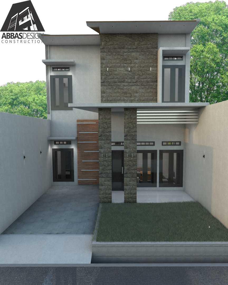 Abbas Design Construction di Tulangbawang