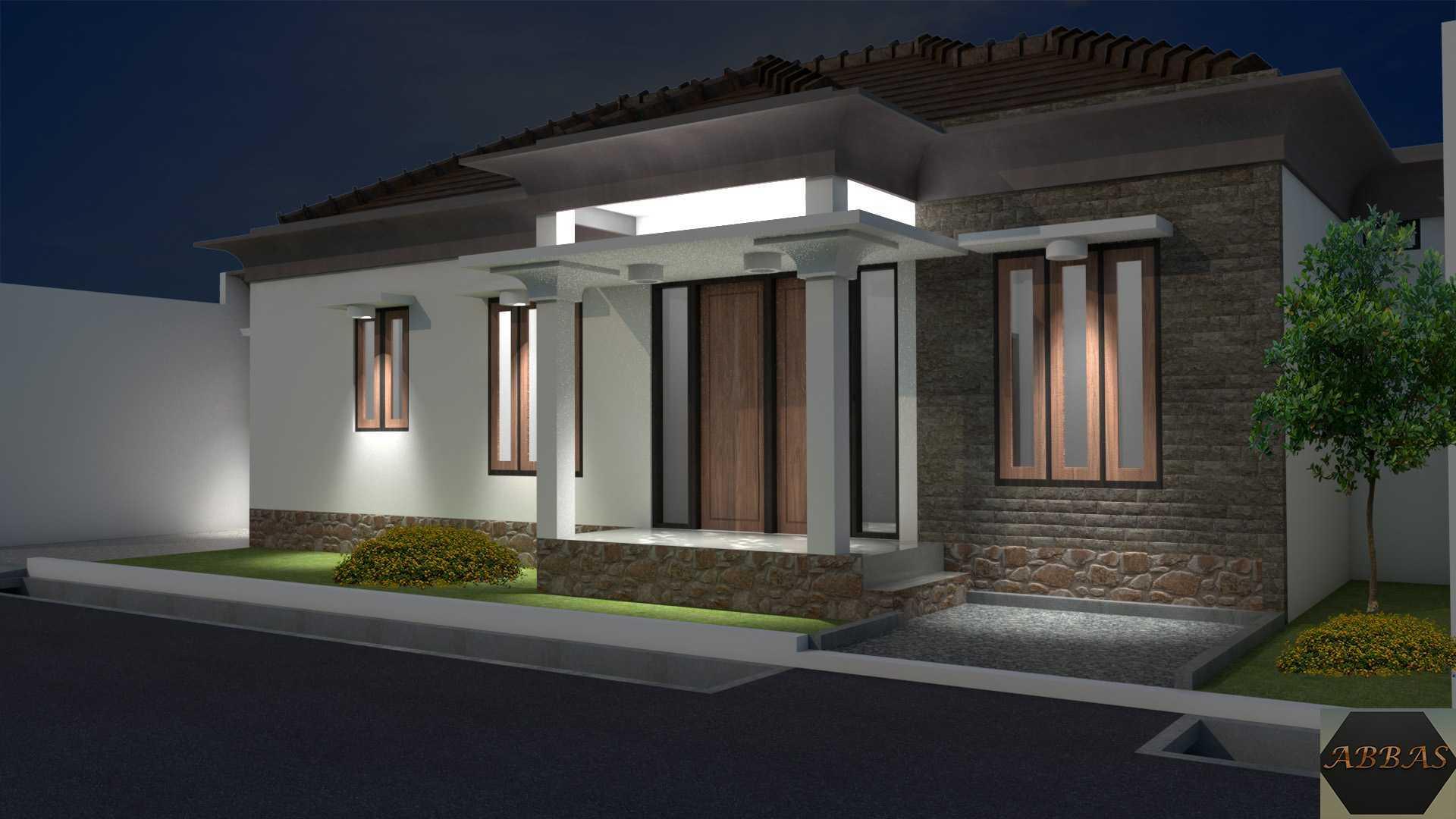 Jasa Arsitek AbbasDC di Lampung