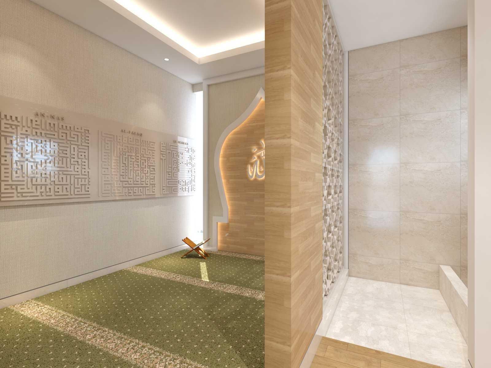 Conarch Studio Fr  House Surakarta, Kota Surakarta, Jawa Tengah, Indonesia Surakarta, Kota Surakarta, Jawa Tengah, Indonesia Conarch-Bangun-Sejahtera-Fr-House  78918