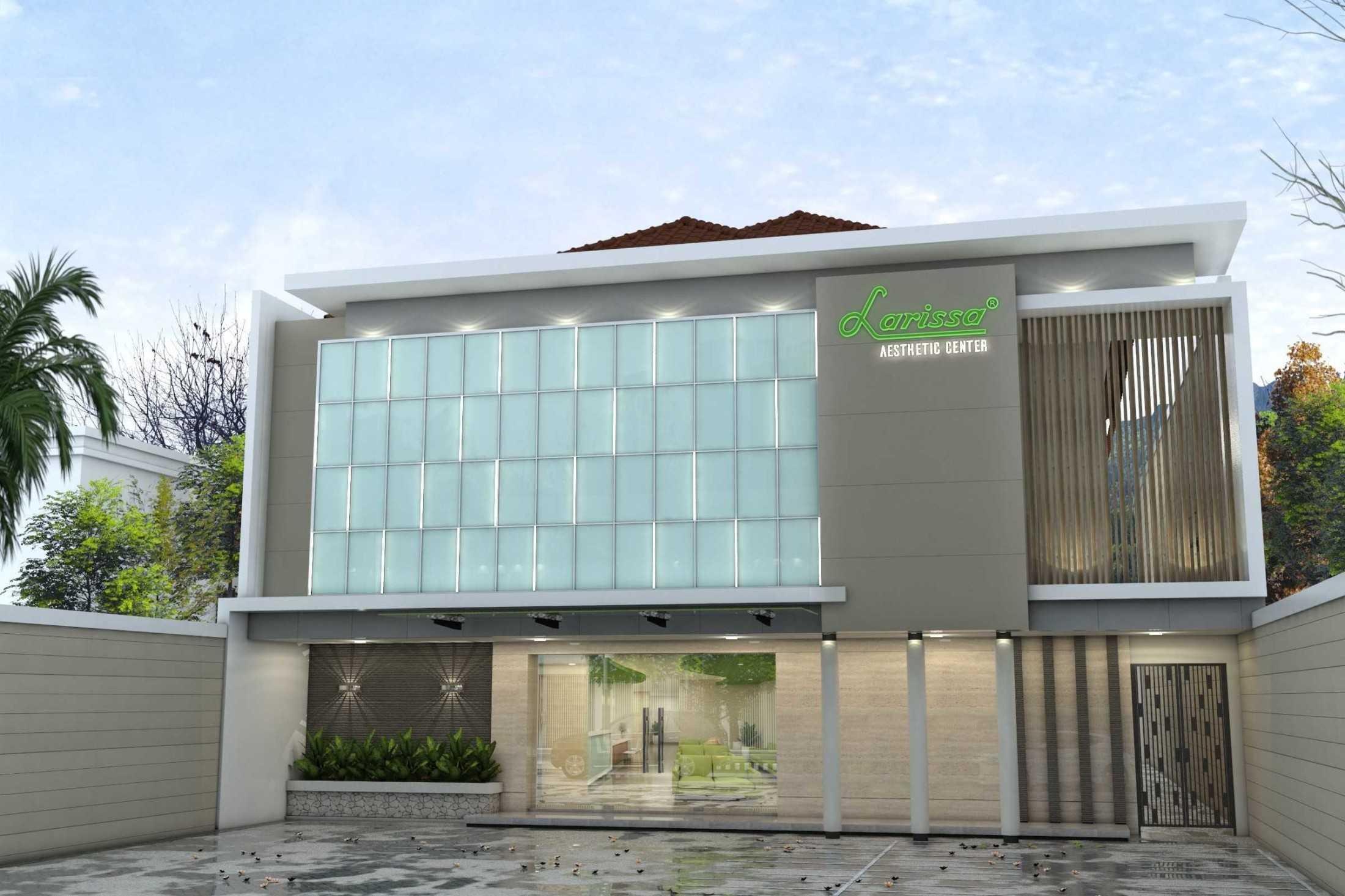 Conarch Studio Larissa Aesthetic Center Surabaya Surabaya, Kota Sby, Jawa Timur, Indonesia Surabaya, Kota Sby, Jawa Timur, Indonesia Conarch-Bangun-Sejahtera-Larissa-Aesthetic-Center-Surabaya  82277