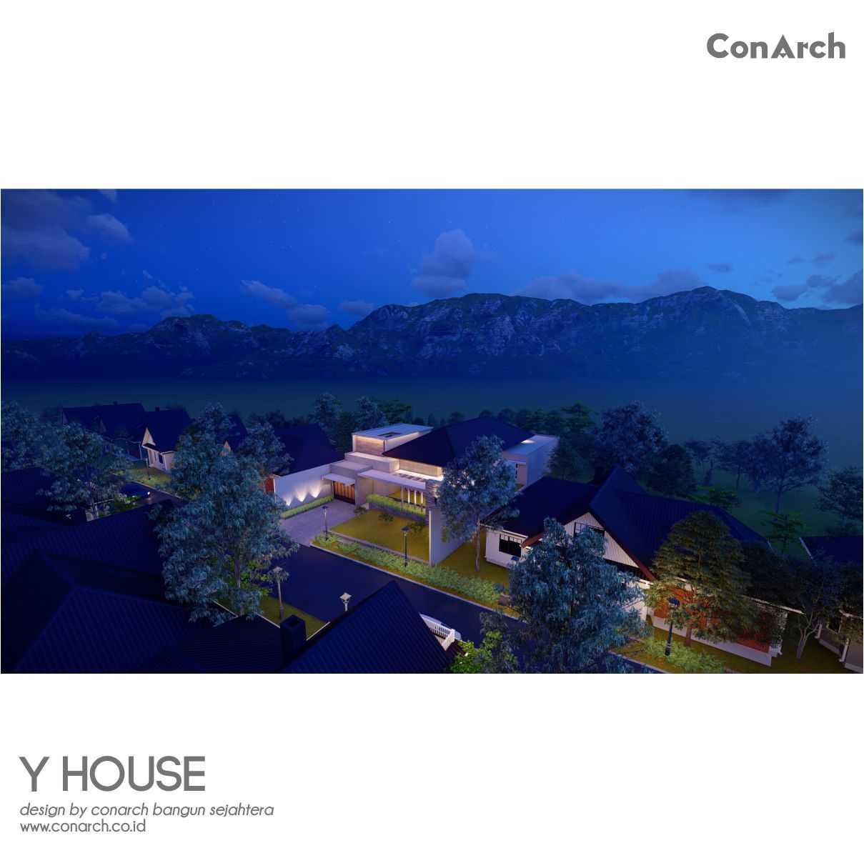 Conarch Studio Mr. Yohan House Klaten, Kabupaten Klaten, Jawa Tengah, Indonesia Klaten, Kabupaten Klaten, Jawa Tengah, Indonesia Conarch-Bangun-Sejahtera-Mr-Yohan-House  82536