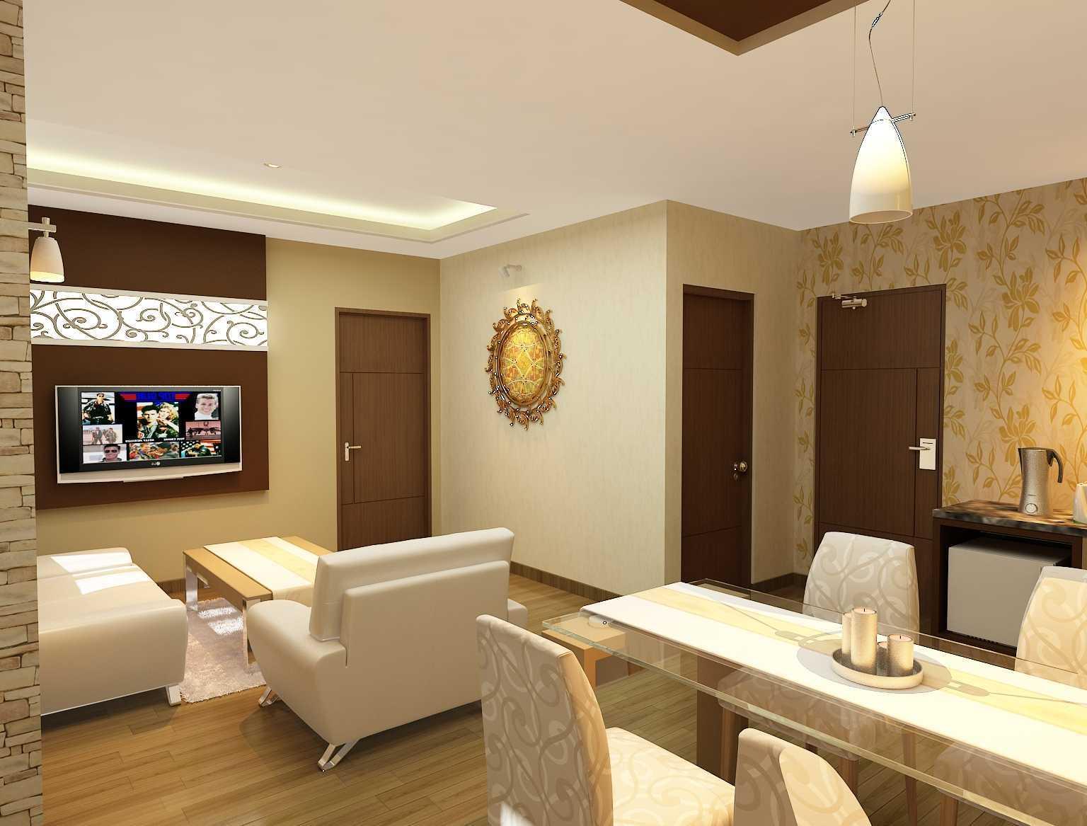 Conarch Studio Dwangsa Hap Hotel Solo Kota Surakarta, Jawa Tengah, Indonesia Kota Surakarta, Jawa Tengah, Indonesia Conarch-Bangun-Sejahtera-Dwangsa-Hap-Hotel-Solo  59936