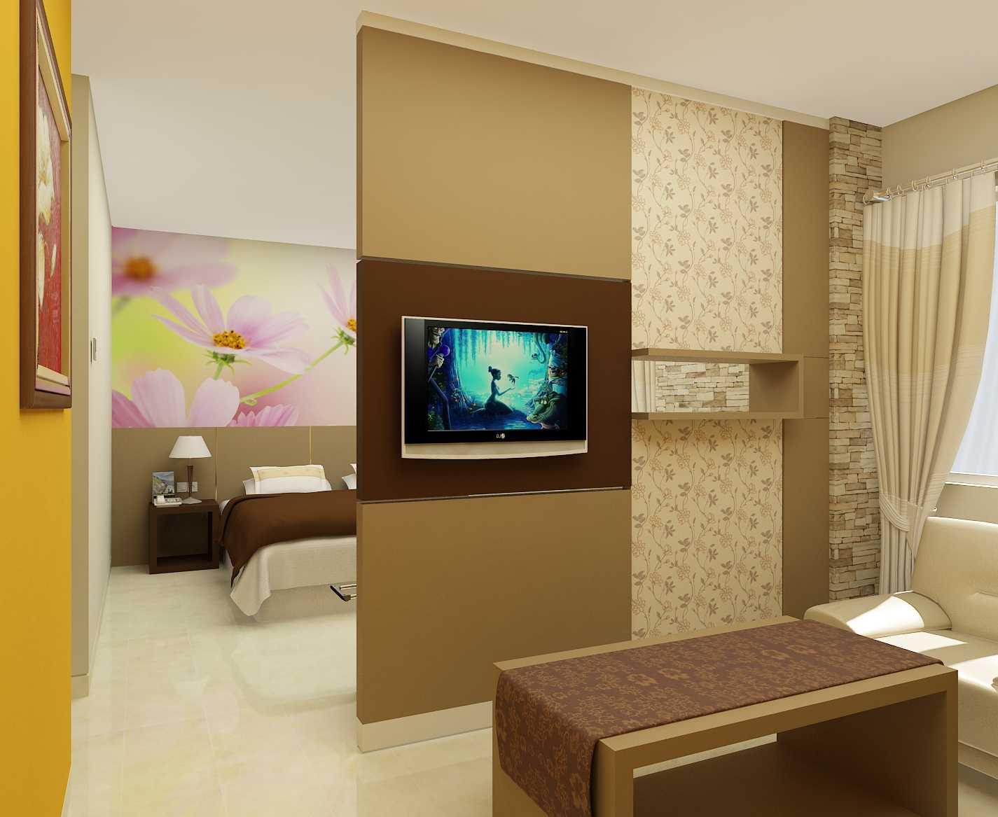 Conarch Studio Dwangsa Hap Hotel Solo Kota Surakarta, Jawa Tengah, Indonesia Kota Surakarta, Jawa Tengah, Indonesia Conarch-Bangun-Sejahtera-Dwangsa-Hap-Hotel-Solo  59937